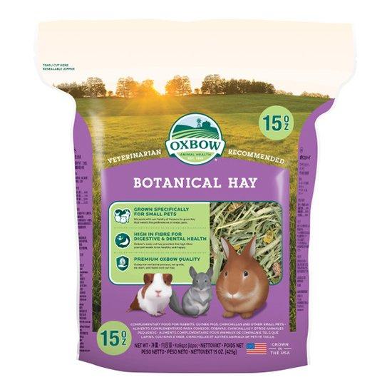 Botanical Hay หญ้าโบตานิคอล