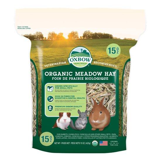 Organic Meadow Hay หญ้าออร์แกนิค