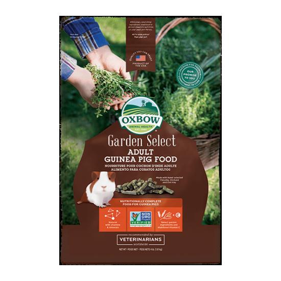 Garden Select - Adult Guinea Pig Food