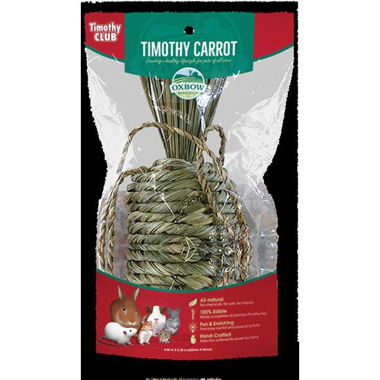 Timothy CLUB Carrot