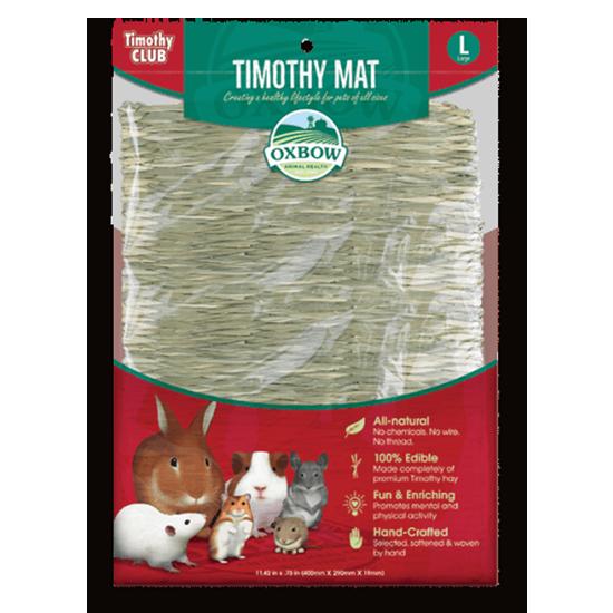 Timothy CLUB Mat