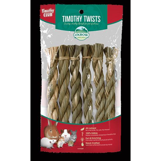 Timothy CLUB Twists